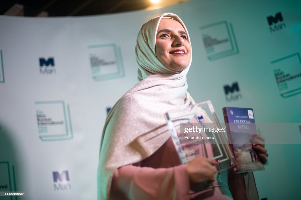 GBR: 2019 Man Booker International Prize - Winner Photocall