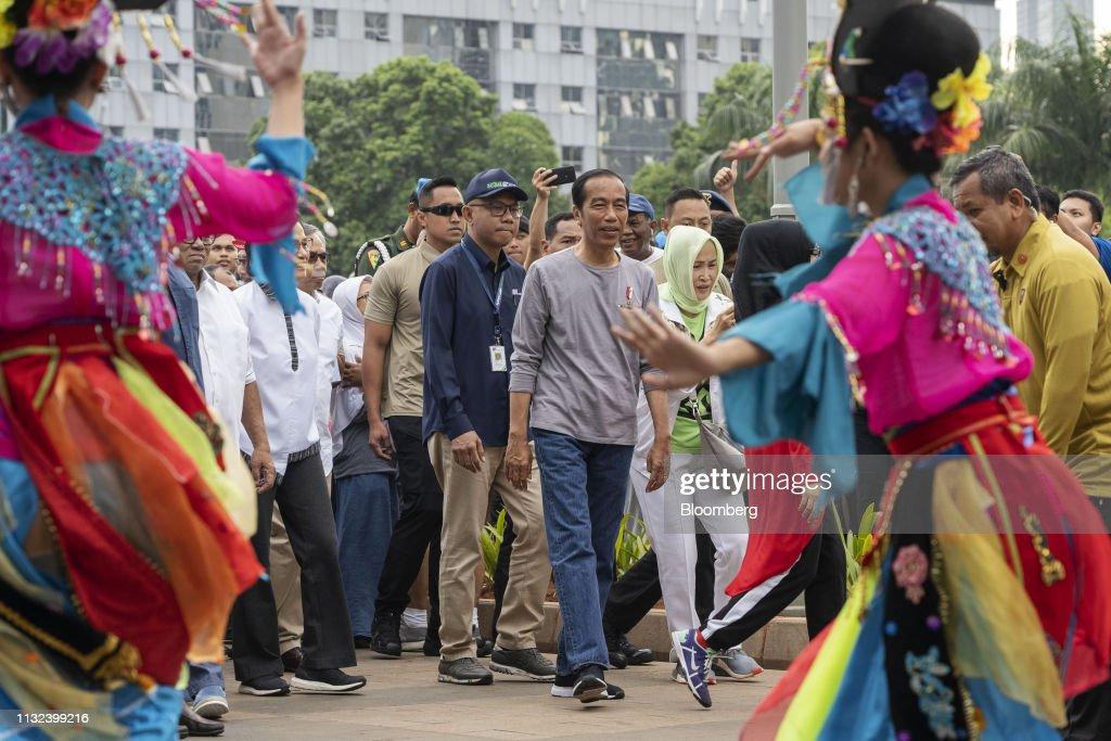 IDN: Indonesian President Joko Widodo Inaugurates First Underground, Making 34-Year Dream Reality