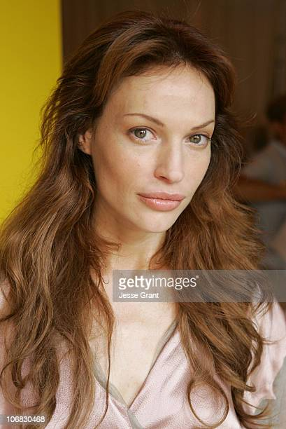 Jolene Blalock during 2005 Toronto Film Festival HP Portrait Studio Presented by WireImage and Inside Entertainment Day 4 at HP Portrait Studio in...