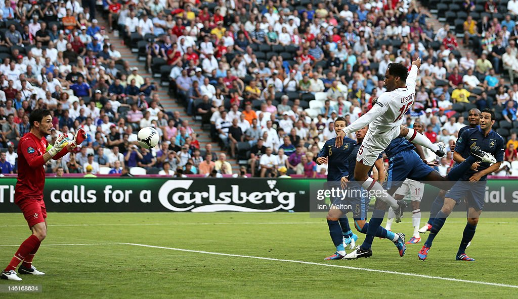 UEFA EURO 2012 - Matchday 4 - Pictures Of The Day