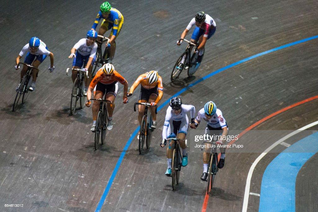 Belgian International Track Meeting