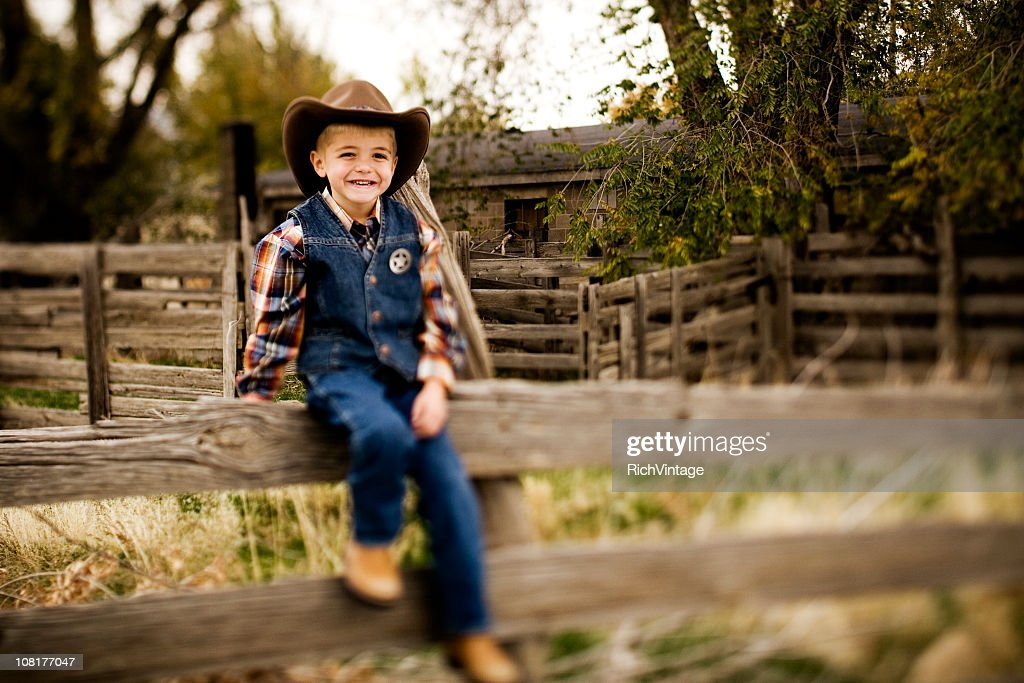 Jolly Rancher Stock Photo
