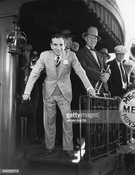 Jolson Al Singer Entertainer USA *26051886 Scene from the movie 'Mammy'' Directed by Michael Curtiz USA 1930 Produced by Warner Bros Pictures Vintage...