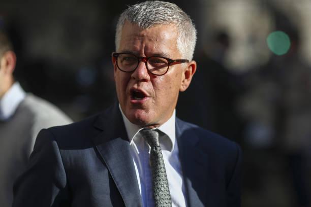 GBR: Supreme Court Judges Hear U.K. Prime Minister Johnson's Plan as Brexit Deal Optimism Wanes