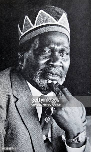 Jomo Kenyatta was the leader of Kenya from independence in 1963 to his death in 1978 serving first as Prime Minister and then as President He is...