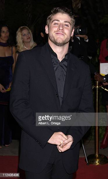 Jon Abrahams during Diversity Awards 10th Anniversary at The Beverly Hills Hotel in Beverly Hills California United States