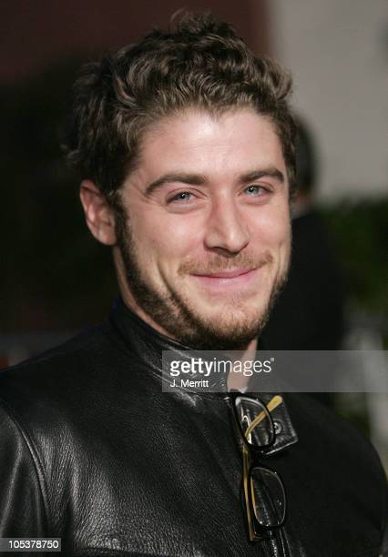 Jon Abrahams during Meet the Fockers Los Angeles Premiere at Universal Amphitheatre in Universal City California United States