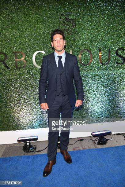 "Jon Bernthal attends RBC hosted ""Ford v Ferrari"" cocktail party at RBC House on September 09, 2019 in Toronto, Canada."
