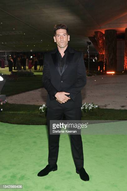 Jon Bernthal attends the Academy Museum of Motion Pictures: Opening Gala honoring Haile Gerima and Sophia Loren, and Museum Campaign Leadership Bob...
