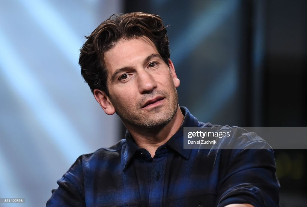 "Build Presents Jon Bernthal, Christopher Abbott & Jamie M. Dagg Discussing ""Sweet Virginia"" : News Photo"