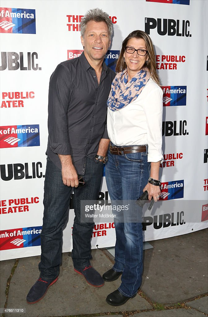 2015 Public Theater Gala