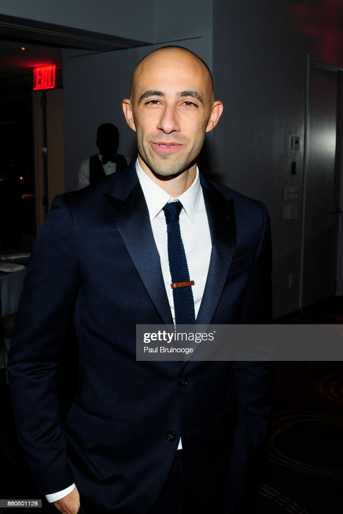 Jon Contino attends the Decoration and Design Building celebrates the 2017 winners of the DDB's 10th Anniversary of Stars of Design Awards at D&D Building on October 11, 2017 in New York City.