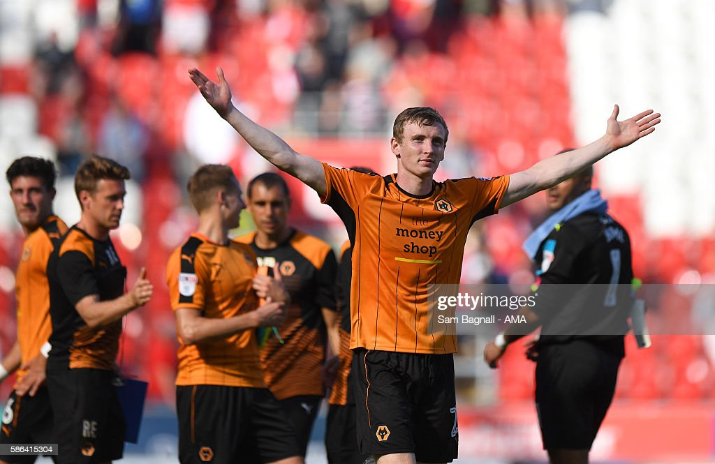 Rotherham United v Wolverhampton Wanderers: Sky Bet Championship : News Photo