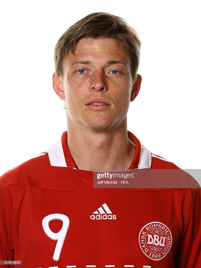 Denmark Portraits - 2010 FIFA World Cup
