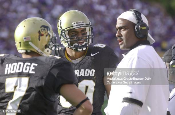 Jon Embree may move on toe join Karl Dorrell at UCLA