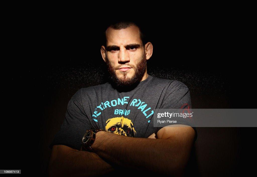 UFC 127:  Pre-Fight Press Conference