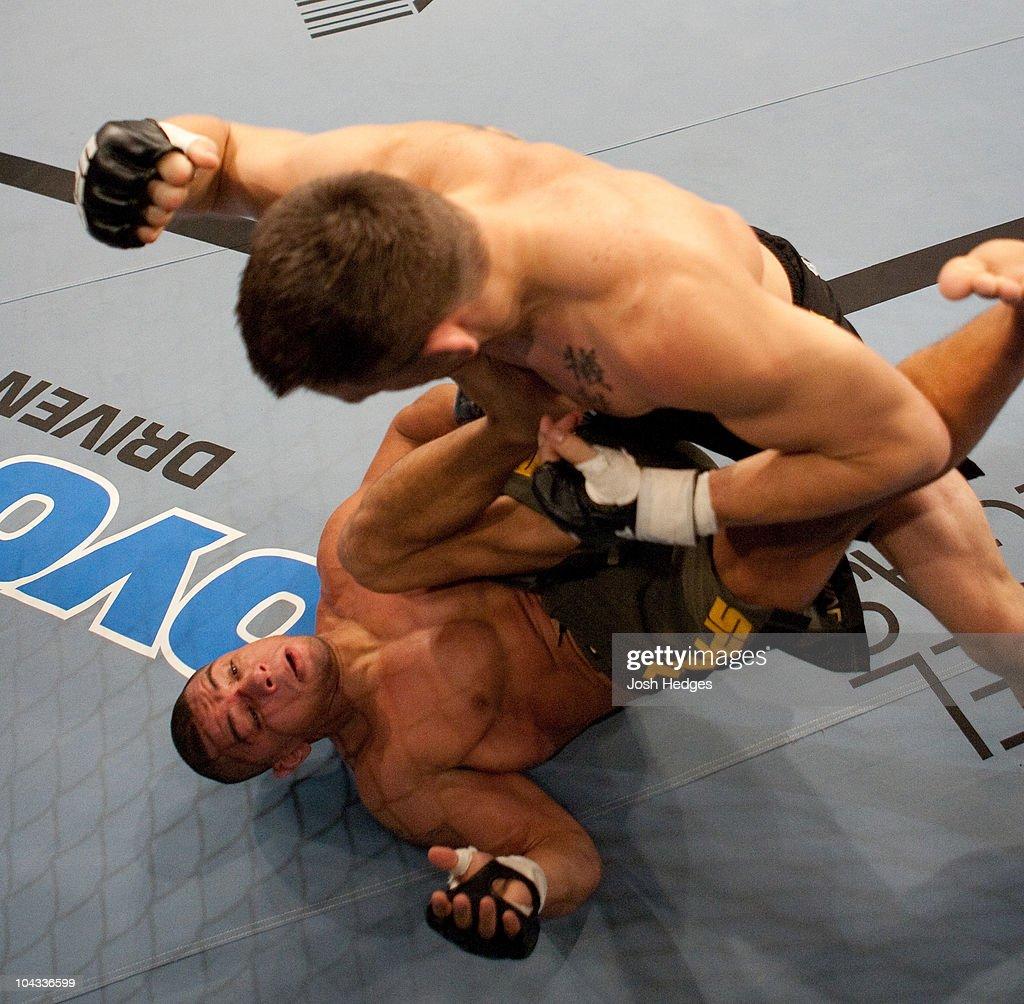 UFC Fight Night 5