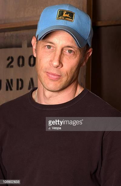 "Jon Gries during 2004 Sundance Film Festival - ""Napoleon Dynamite"" Portraits at HP Portrait Studio in Park City, Utah, United States."