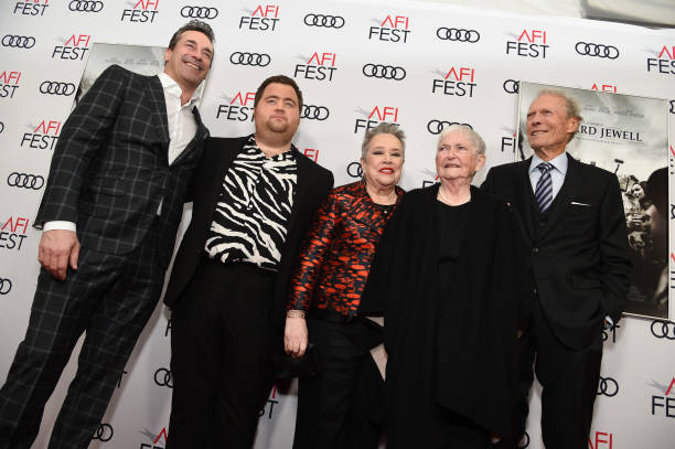 "CA: AFI FEST 2019 Presented By Audi – Gala - ""Richard Jewell"" - Red Carpet"