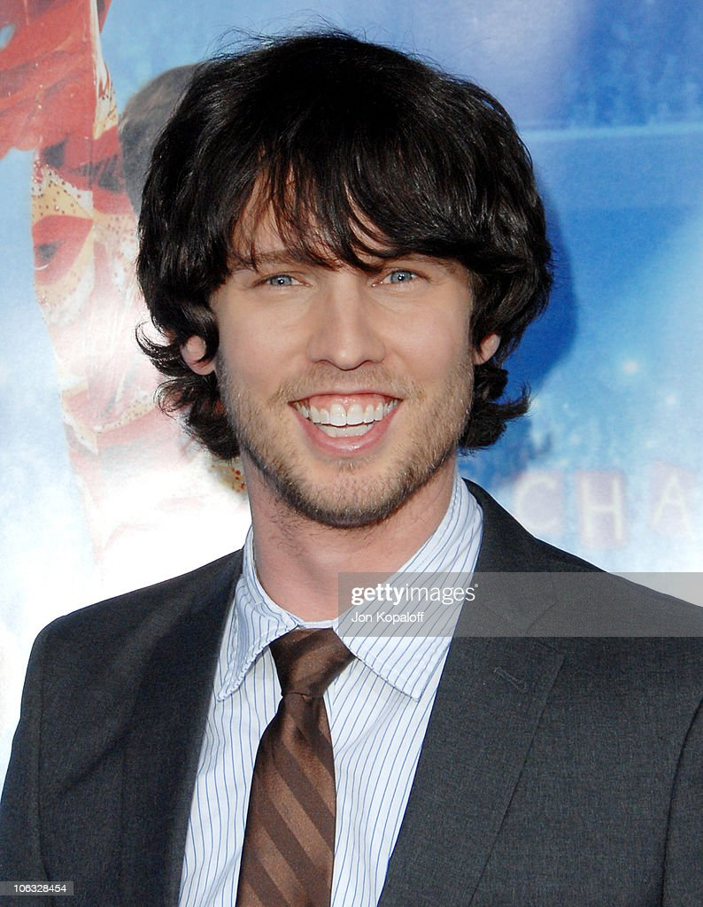 """Blades Of Glory"" Los Angeles Premiere - Arrivals"