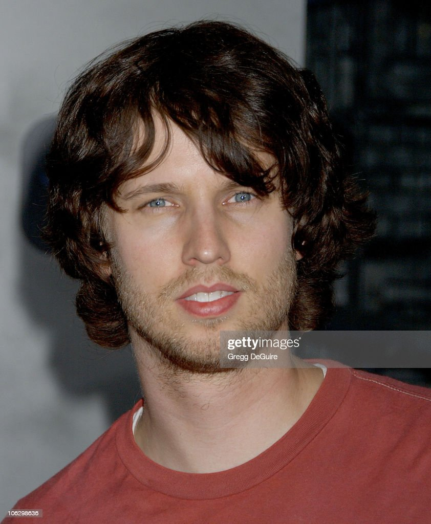 Jon Heder during Xbox 360 Halo 3 Sneak Preview - Arrivals at Quixote Studios in West Hollywood, California, United States.