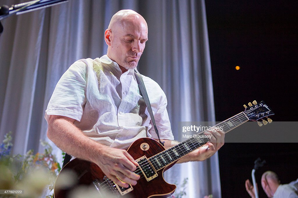 Faith No More Perform At The Roundhouse In London : News Photo