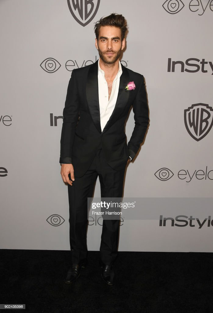 Jon Kortajarena attends 19th Annual Post-Golden Globes Party hosted by Warner Bros. Pictures and InStyle at The Beverly Hilton Hotel on January 7, 2018 in Beverly Hills, California.