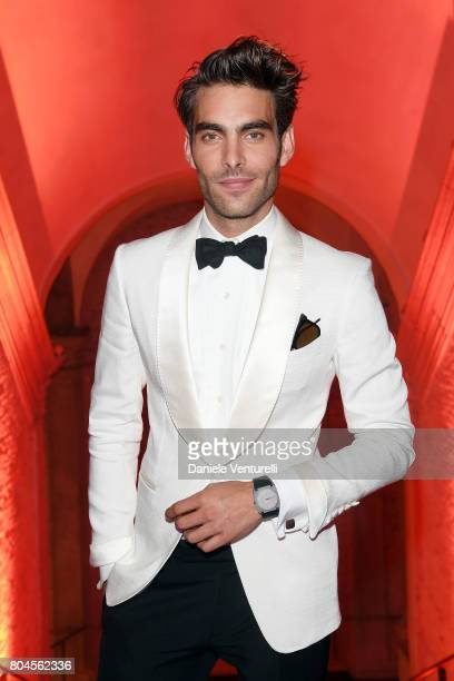 Jon Kortajarena attends Bvlgari Party at Scuola Grande della Misericordia on June 30 2017 in Venice Italy