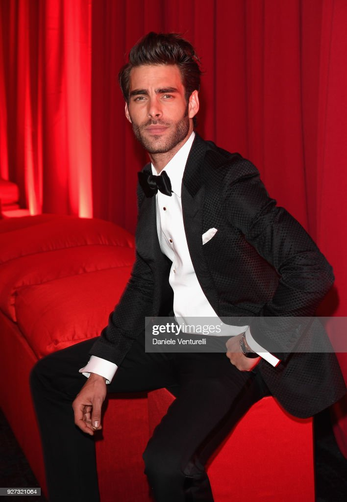 Elton John AIDS Foundation 26th Annual Academy Awards Viewing Party