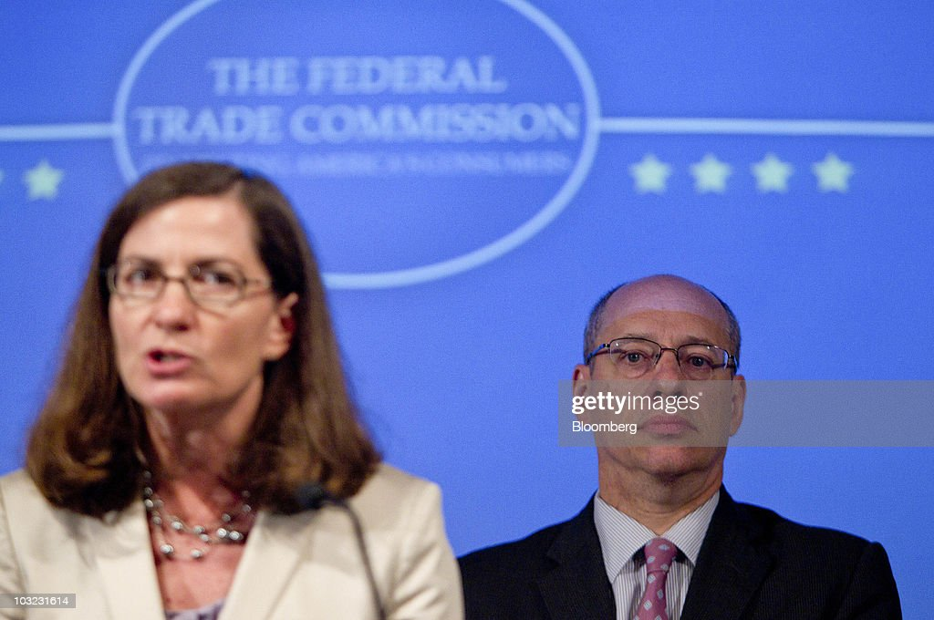 Intel Can't Use Threats Or Bundled Prices, FTC Says In Antitrust Settlement : News Photo