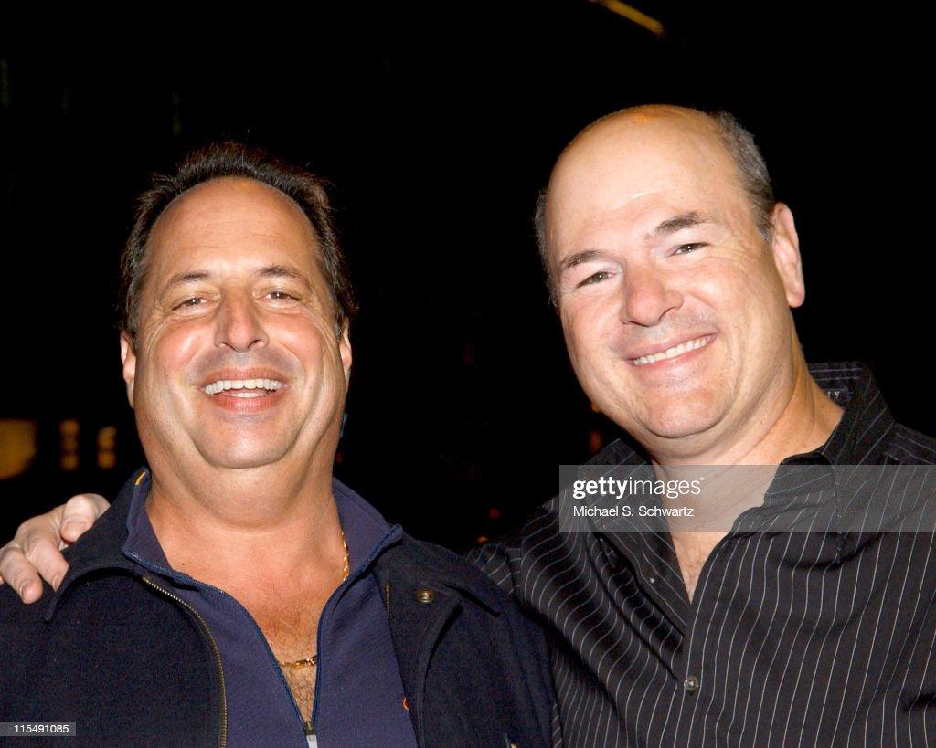 Jon Lovitz and Larry Miller Headline at The Laugh Factory for JDate - November