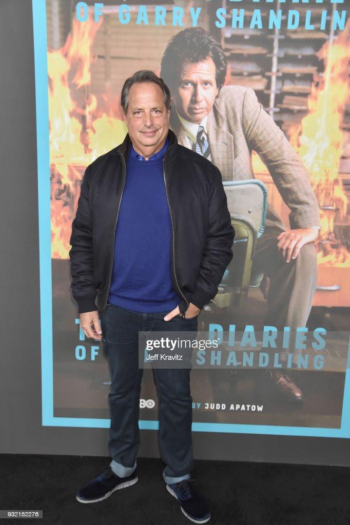 """HBO's """"The Zen Dairies of Garry Shandling"""""""