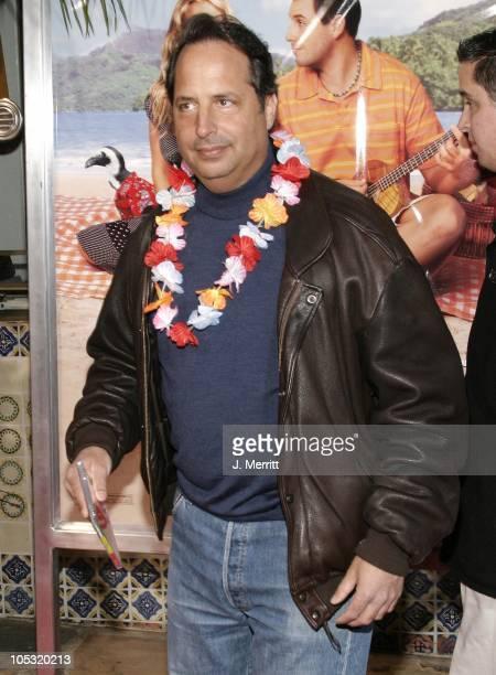 Jon Lovitz during '50 First Dates' Los Angeles Premiere at Mann Village Theatre in Westwood California United States