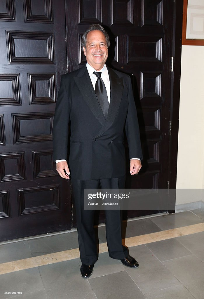 Jon Lovitz participates in 2015 Chris Evert/Raymond James Pro-Celebrity Tennis Classic at Boca Raton Resort on November 21, 2015 in Boca Raton, Florida.