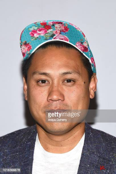 Jon M Chu attends Film Independent presents special screening of 'Crazy Rich Asians' at The WGA Theater on August 13 2018 in Beverly Hills California