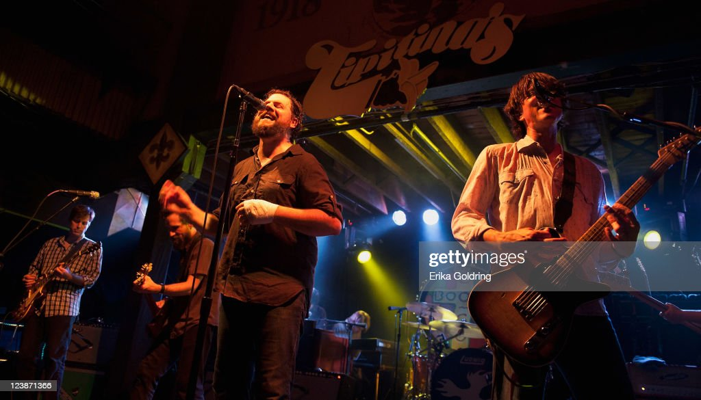 Drive-By Truckers & Centro-Matic In Concert
