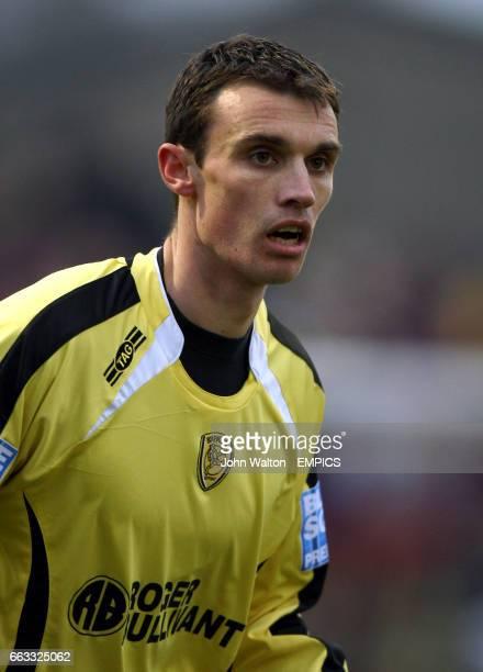 Jon Newby, Burton Albion