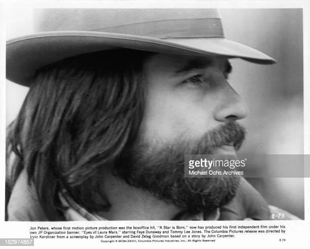 Jon Peters 1978