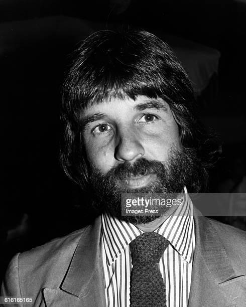 Jon Peters circa 1979 in New York City