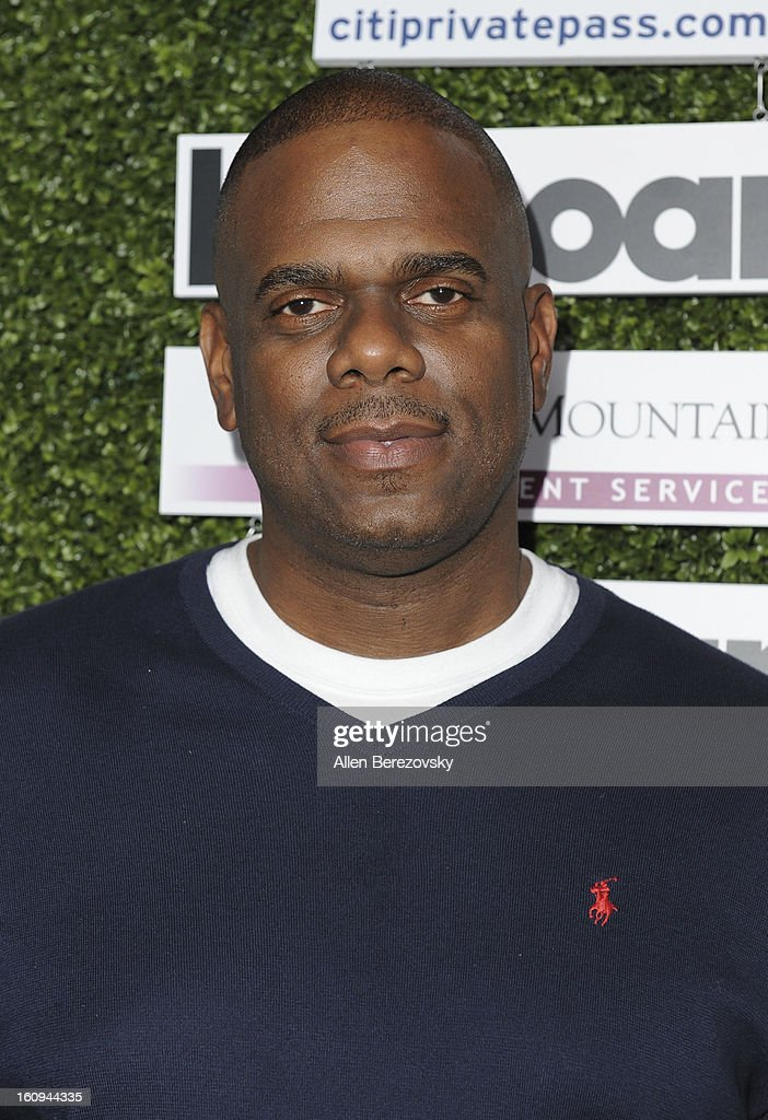 1st Annual Billboard Power 100 Event Honoring Clive Davis