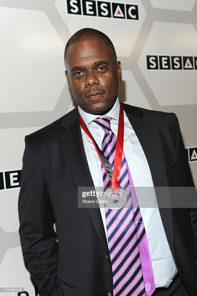 2015 SESAC Pop Music Awards - Arrivals