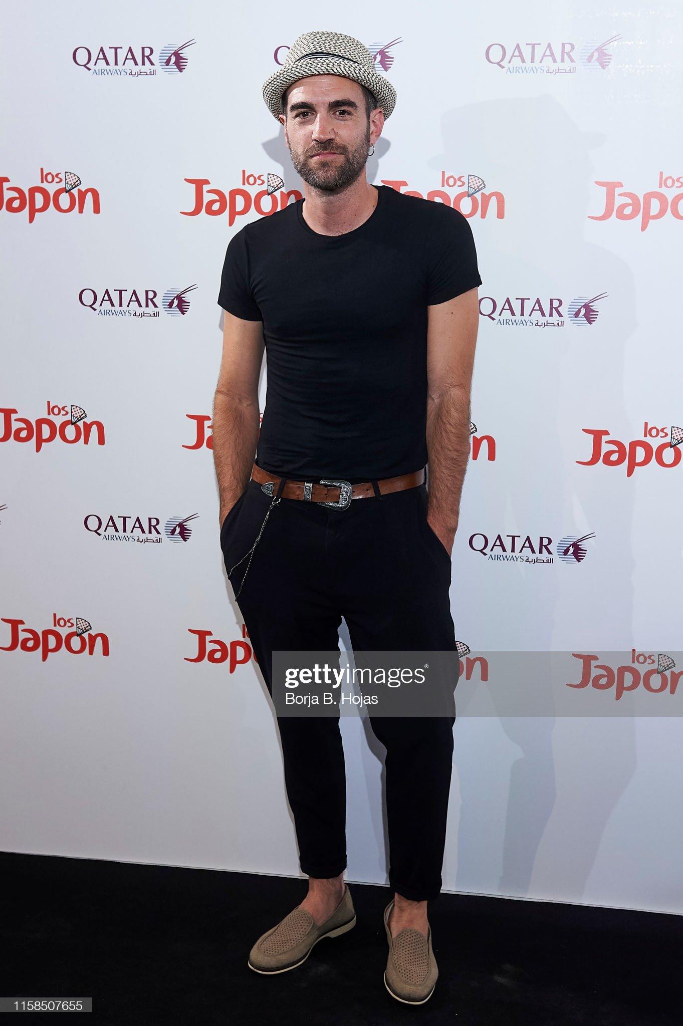¿Cuánto mide Jon Plazaola? - Altura Jon-plazaola-attends-los-japon-party-at-ramses-restaurant-on-june-26-picture-id1158507655?s=2048x2048