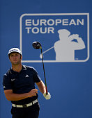 madrid spain jon rahm spain action