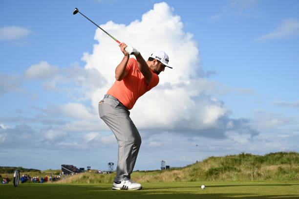 GBR: 148th Open Championship - Day One
