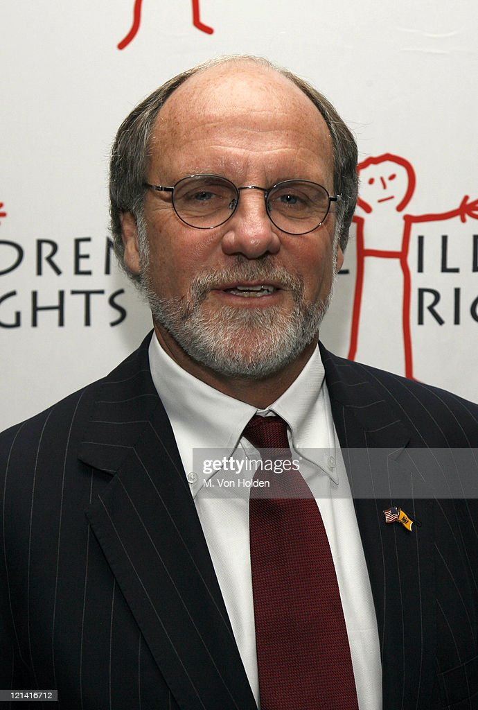 Inaugural Annual Children Rights Benefit - October 5, 2006