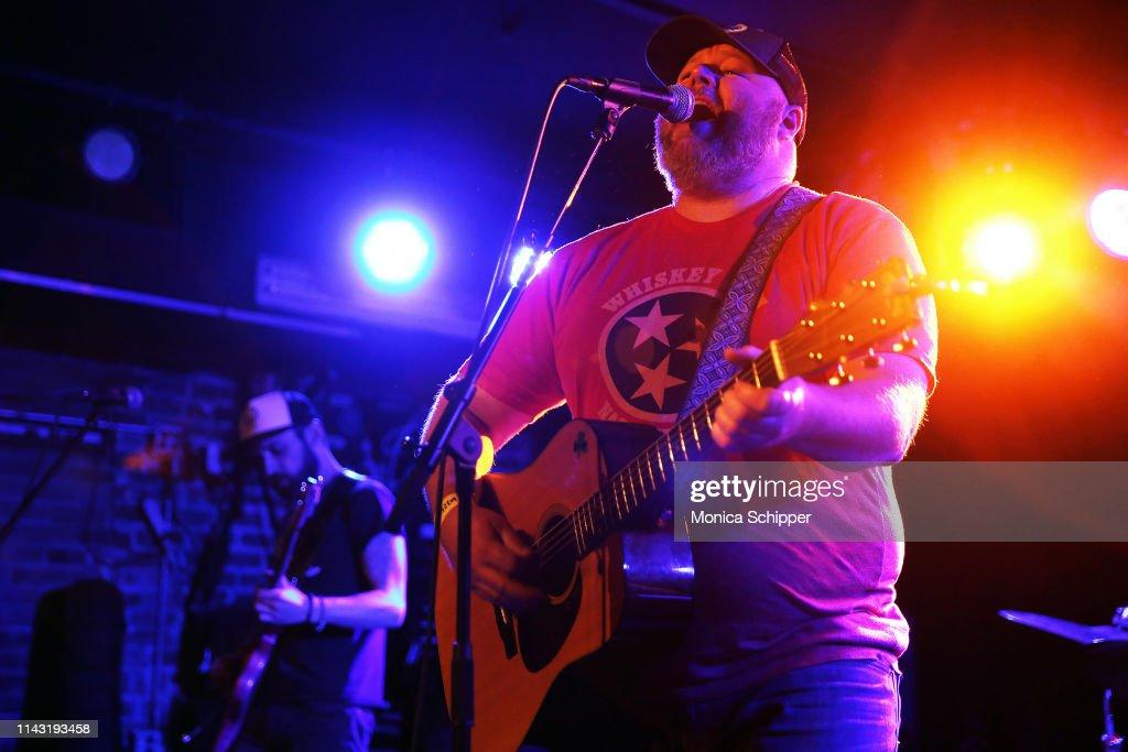 NY: Dalton & the Sheriffs In Concert - New York, NY