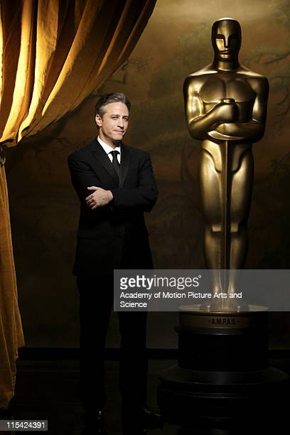 Jon Stewart has been set to host the 78th Academy Awards telecast which will take place at the Kodak Theatre in Hollywood and air on Sunday March 5...