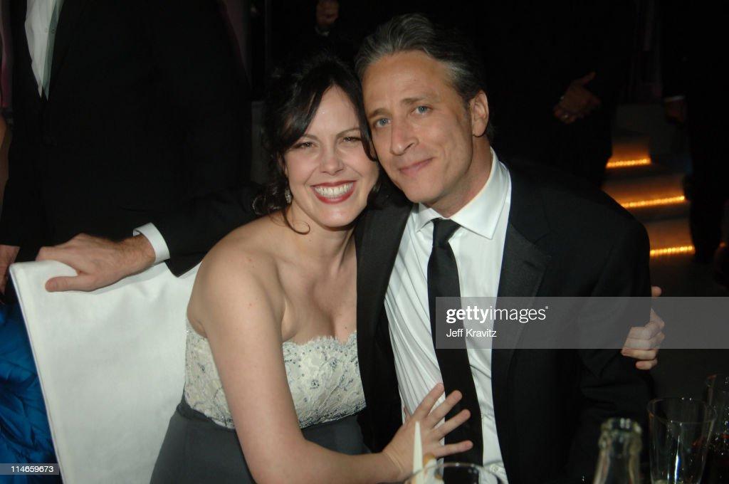 The 78th Annual Academy Awards - Governor's Ball : News Photo