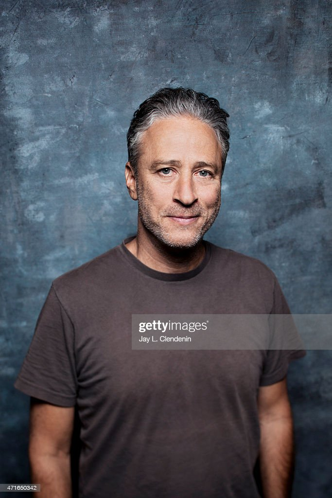Jon Stewart, Los Angeles Times, September 8, 2014