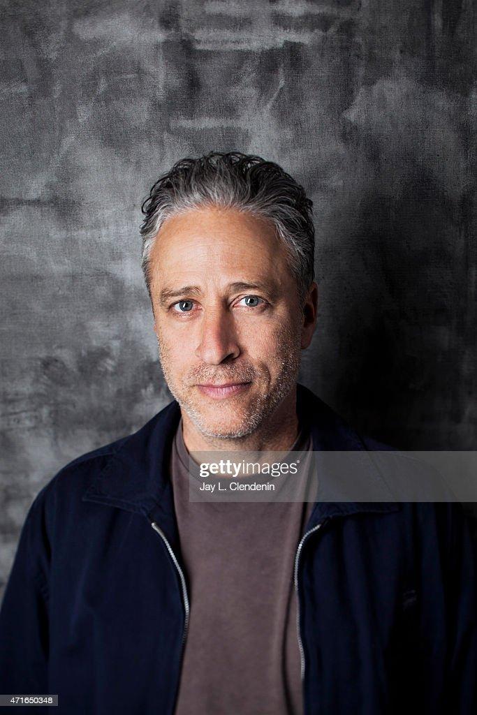 Jon Stewart, Los Angeles Times, September 8, 2014